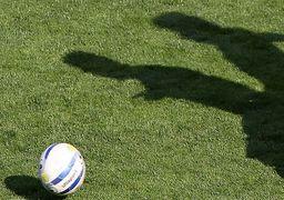 فوتبالیست های بدون تیم ایران