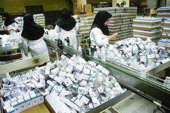 تولید 9 محصول دارویی پر مصرف توسط صنایع داخلی
