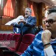 جزئیات پنجمین جلسه رسیدگی به اتهامات تهیهکننده شهرزاد