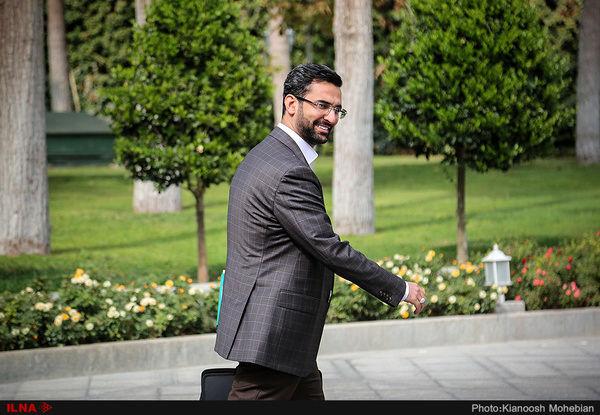 واکنش آذری جهرمی به ادعای حمله سایبری به ایران