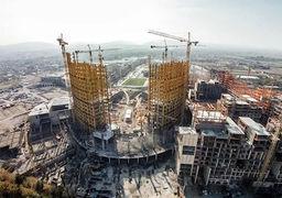 ساخت « مراکز تجاری بزرگ» در شمال تهران ممنوع می شود
