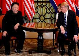 در دومین دور از مذاکرات ترامپ و اون چه گذشت؟