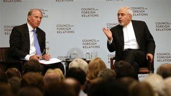 ظریف: امیدواریم مناقشه یمن به درگیری مستقیم میان ایران و عربستان نکشد
