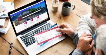 تا 8% تخفیف بلیط هواپیما خارجی بصورت خرید انلاین