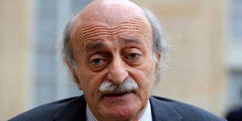 رئیس حزب سوسیالیست ترقیخواه لبنان: باید دولت را ساقط کرد