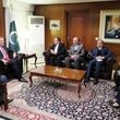 عراقچی و وزیر خارجه پاکستان دیدار کردند