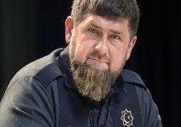 نظر رهبر چچن درباره مرگ رهبر داعش