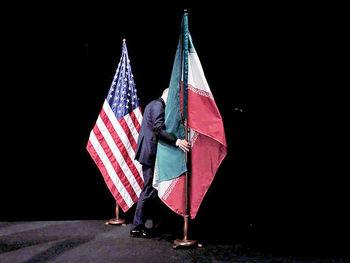 پالسهای کاخ سفید به تهران