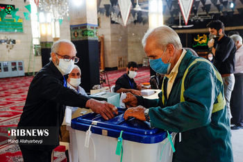 آمار نگران کننده مشارکت در انتخابات مرحله دوم مجلس