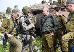 مقام ارشد ارتش اسرائیل: باید با برنامه هسته ای ایران کنار بیاییم