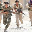 حمله داعش به کردهای سوری مورد حمایت آمریکا