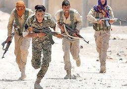 واکنش کُردهای سوری به ورود ارتش سوریه به منبج