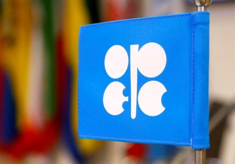 تولید نفت اوپک 210 هزار بشکه در روز افزایش یافت