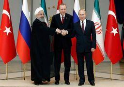 زمان دقیق جلسه روحانی، اردوغان و پوتین درباره سوریه