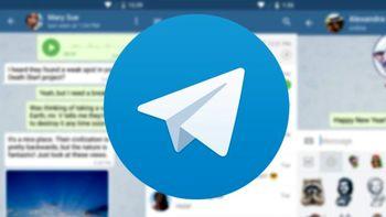 آمار قابل تامل بهرهگیری از تلگرام پس از ناآرامیهای آبانماه+نمودار