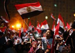 بهار عربی دوم در راه مصر و عربستان؟