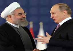 پوتین ایران را به ابرقدرت اسلامی تبدیل می کند
