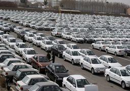 تاثیر منفی شیوع کرونا بر روی بازار خودرو