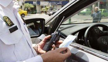 پلیس ادعای شهرداری تهران را رد کرد
