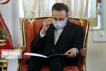 توضیح رئیس دفتر رئیس جمهور درباره امضای سند همکاری درازمدت با چین، روسیه و عراق