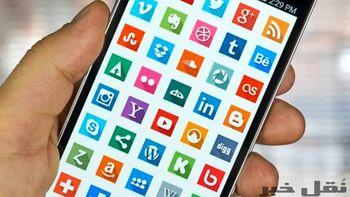 آمار خیره کننده از دانلود اپلیکیشن های اندروید و iOS