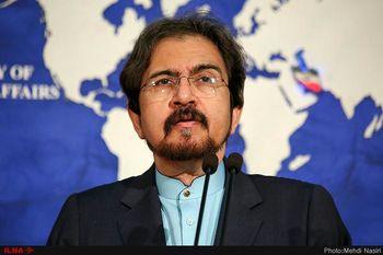 اعلام نظر ایران پیرامون عملیات تروریستی ملبورن