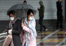 تعداد مبتلایان کرونا در ایران از مرز 30 هزار نفر گذشت