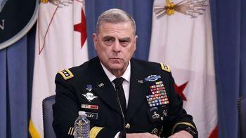 مقام ارشد نظامی آمریکا دخالت ارتش در انتخابات ۲۰۲۰ را رد کرد