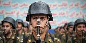 دستور دستگیری مشمولان غایب نظاموظیفه