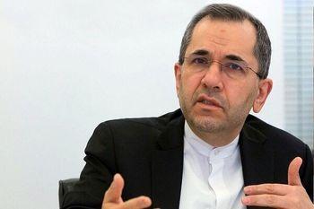 تجارت اسلحه ایران نیاز به موافقت شورای امنیت دارد؟