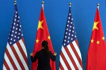 ترامپ خطاب به چین: با وجود من ابرقدرت جهان نمی شوید!