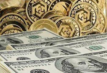 دماسنج دلار، طلا، سکه و بورس امروز +فیلم