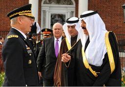 شکنجه شاهزاده مشهور سعودی را راهی بیمارستان کرد