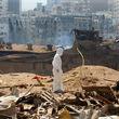 معرفی یک چهره مشهور دیگر  کشته شده در انفجار بیروت