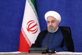 شیوع یک بیماری خطرناک در همسایگی ایران از زبان روحانی/ مراقبت بهداشتی را در پاییز بیشتر کنیم