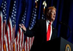 شکایت 13 ایالت آمریکا از دولت دونالد ترامپ