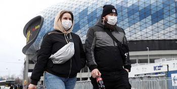 کمیابی ماسک و ضدعفونیکننده در فرانسه +فیلم