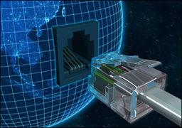 قیمت پهنای باند اینترنت  ارزانتر می شود