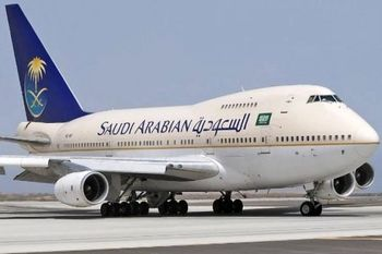 عربستان حریم هوایی خود را به روی کشورها بست