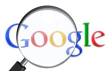 مورد عجیب جستجوهای گوگل