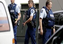 حمله به دو مسجد در نیوزلند، دستکم 48 کشته برجای گذاشت