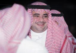 ادامه فعالیتهای مخفیانه سعود القحطانی در دربار سعودی