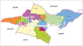 آسیبشناسی طرح تشکیل استان تهران جنوبی