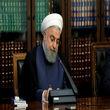 پیام تسلیت حسن روحانی برای درگذشت عزتالله انتظامی