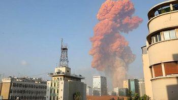 علت انفجار دوباره در لبنان چه بود؟ +فیلم
