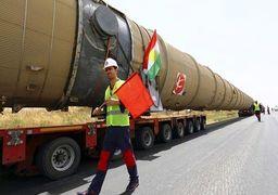 عامل اقتصادی پنهان در اصرار بر استقلال کردستان عراق