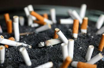 ماجرای قاچاق سیگار و کرونا