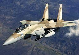 آمریکا  برای مقابله با S300 جنگندههای اسرائیل، عربستان و امارات را ارتقا میدهد