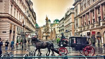 هزینههای زندگی در اتریش؛ سیستم آموزشی رایگان در کشور گرانقیمت/ درآمد بالای حسابداری و معماری