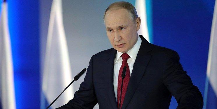 هشدار پوتین؛ درگیری در خاورمیانه میتواند وسعت جهانی پیدا کند